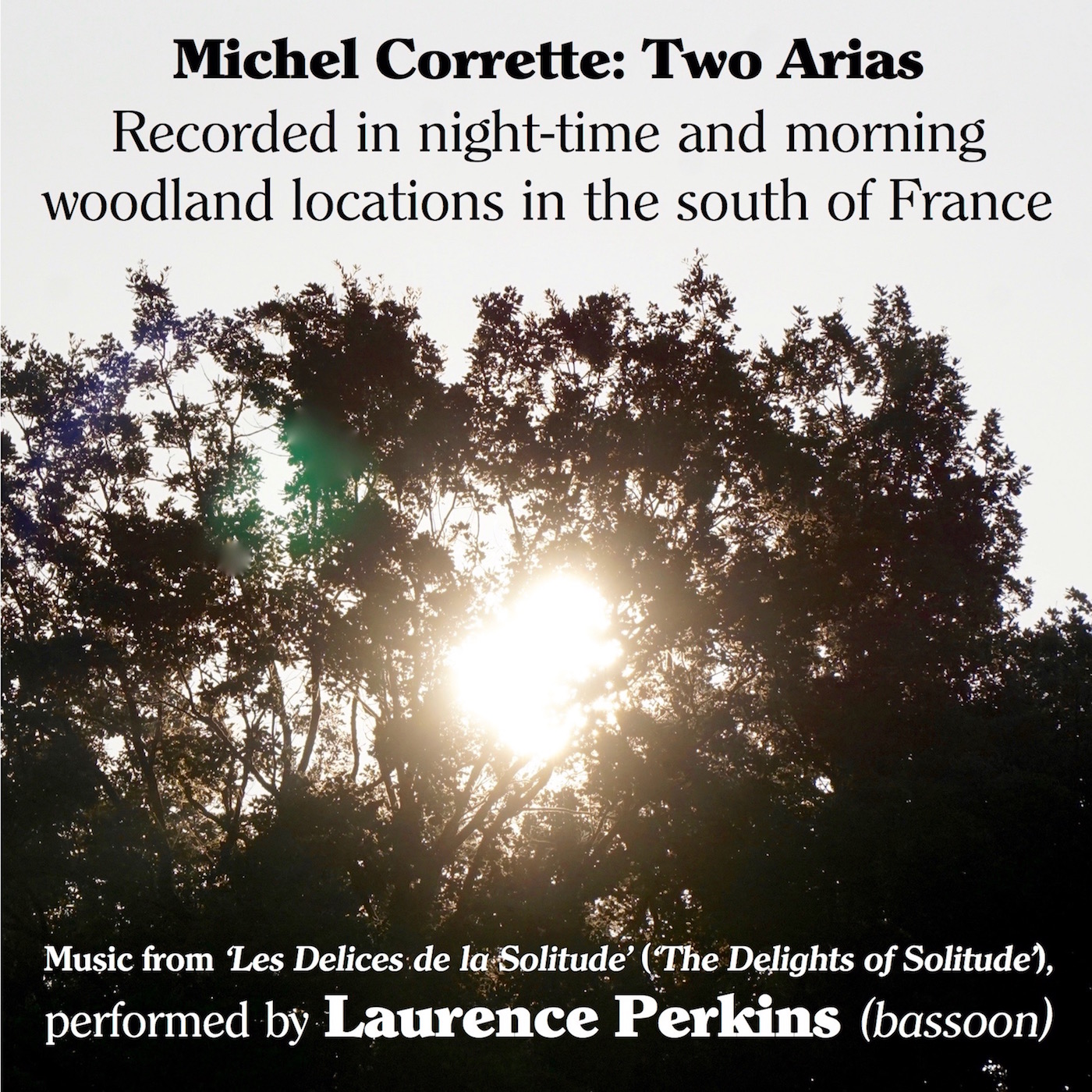 Corrette Arias cover artwork LR JPG