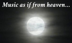 Mozart heaven