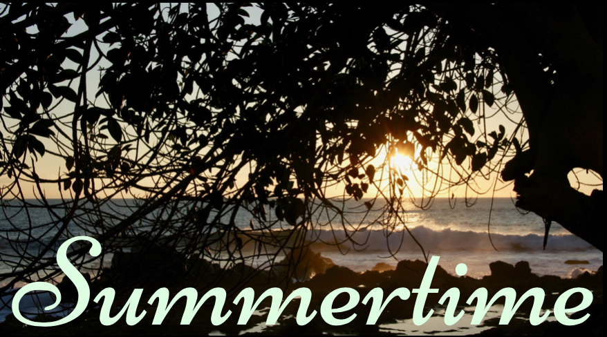 Summertime image and title